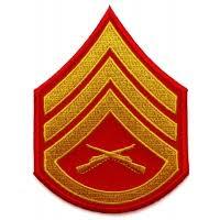 U.S. Marine Corps Rank Structure