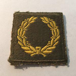 World War II Meritorious/Distinguished Unit Citation