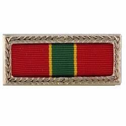 Army Superior Unit Award Ribbon W/ Frame