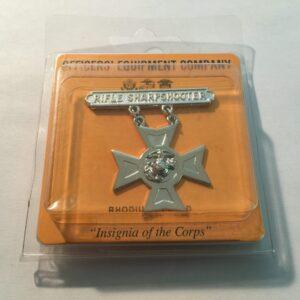 Marine Corps Rifle Sharpshooter Medal