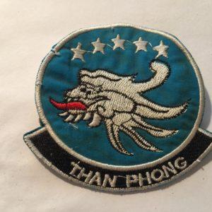 33rd FLYING GROUP – SOUTH VIETNAM AIR FORCE – VNAF