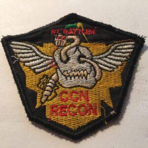 RECON TEAM RATTLER USSF BLACK OPS - KHE SANH