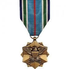 Joint Service Achievement Medal